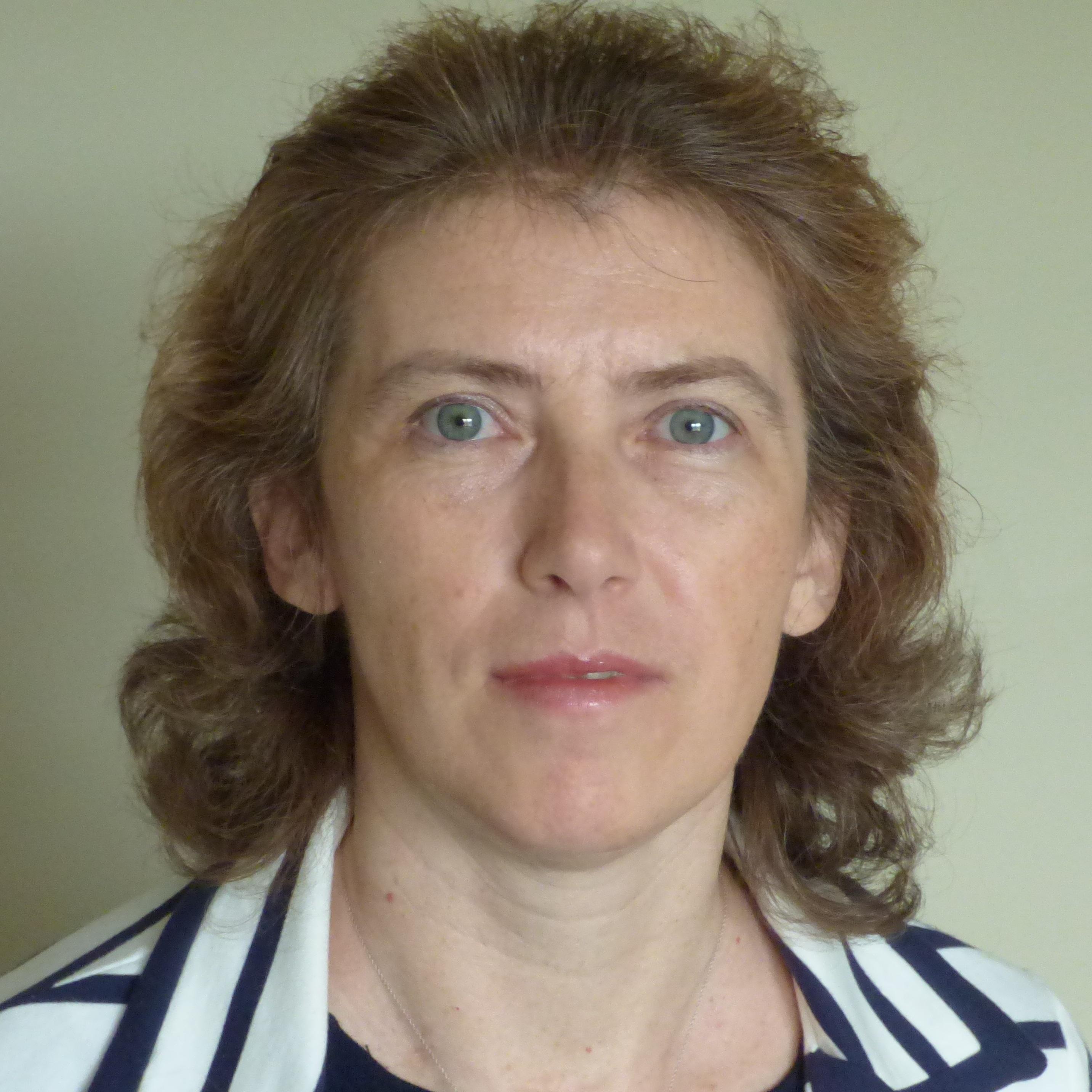 Elena E. Dormidontova